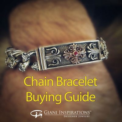Chain Bracelet Buying Guide