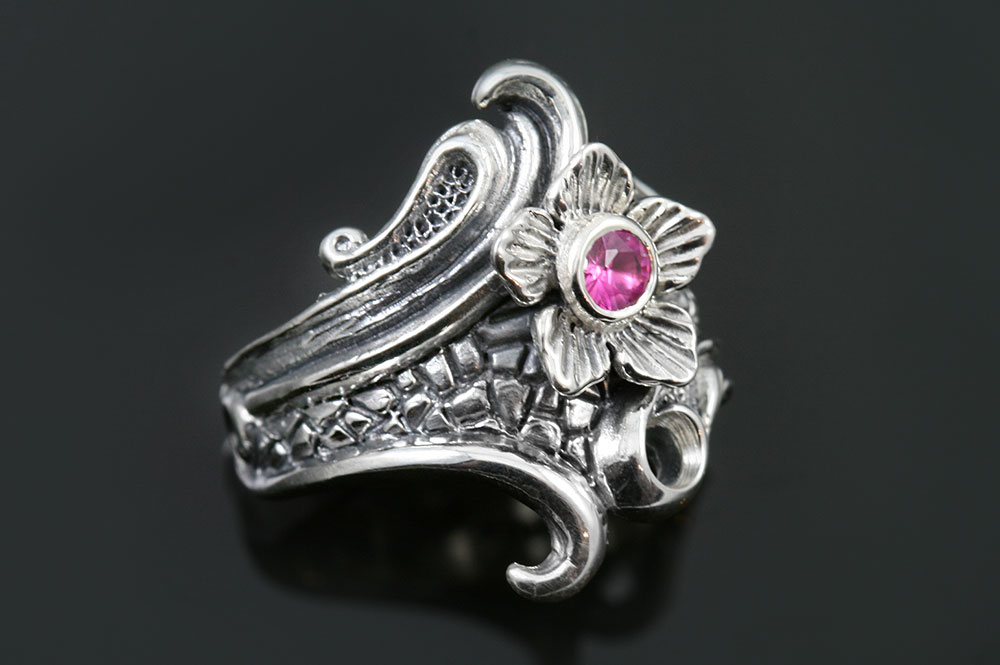 Image result for OXIDIZED JEWELRY STYLING