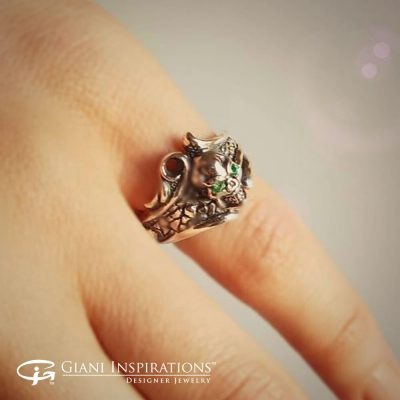 Popularity of Silver Rings for Women