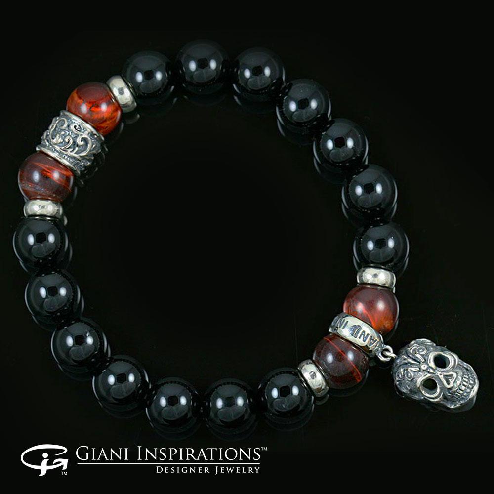 The History of Skull Jewelry